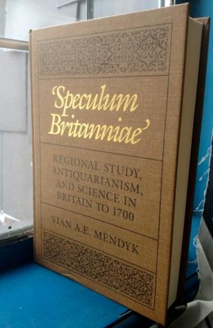 Speculum Britanniae