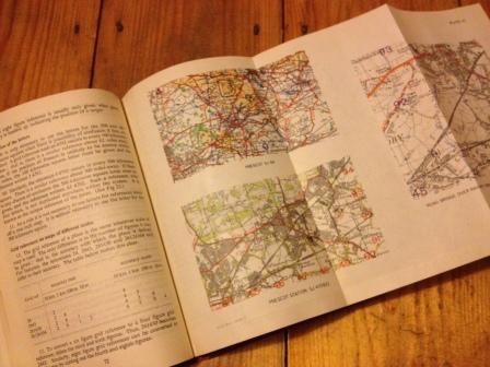 Maps etc.