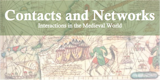 Contacts and Networks conference