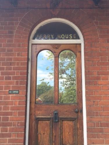 Sunbury Ferry House
