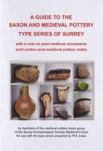 Surrey Pottery Guide 1